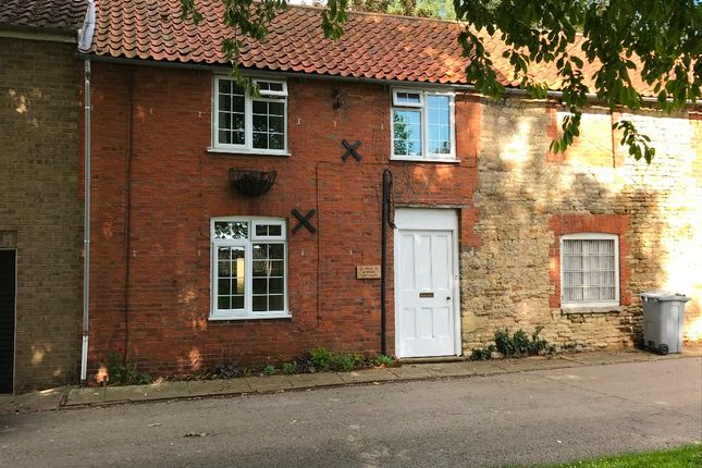 Thumbnail Cottage to rent in The Green, Lincoln Road, Lincoln Road, Grantham