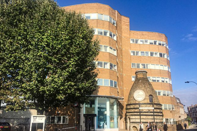 Thumbnail Office to let in New Kings Road, London