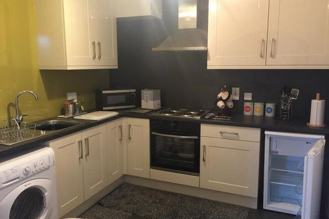 Kitchen of Belmont Gardens, Ashgrove Road, Aberdeen AB25
