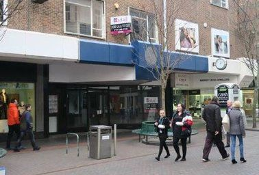 Thumbnail Retail premises to let in Linthorpe Road, Middlesbrough