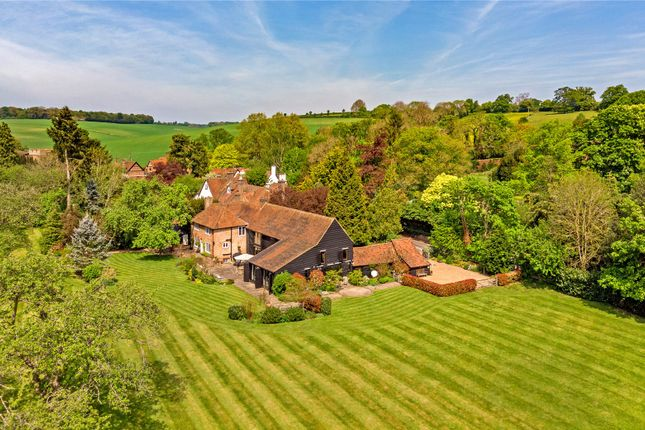 Thumbnail Property for sale in Nettleden, Hemel Hempstead, Hertfordshire