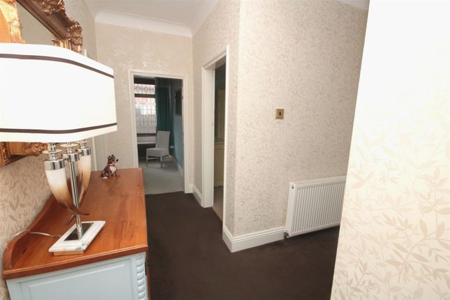 Entrance Hall of The Avenue, Bessacarr, Doncaster DN4