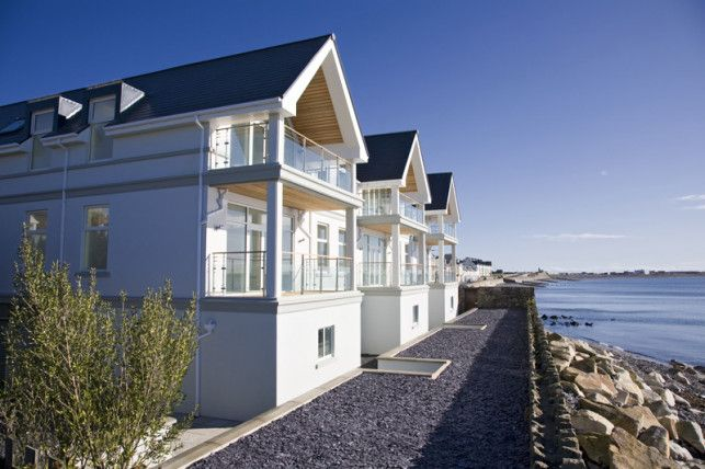 Thumbnail Flat for sale in College Green, Castletown