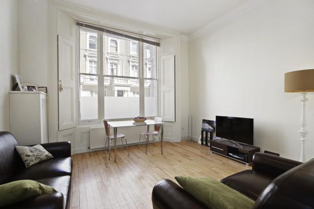 2 bed flat to rent in Clanricarde Gardens, London