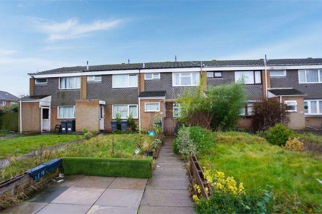Thumbnail Terraced house for sale in Berkeley Road, Birmingham, West Midlands