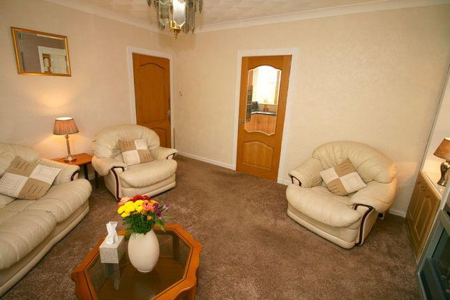 Lounge of Waverley Drive, Wishaw ML2