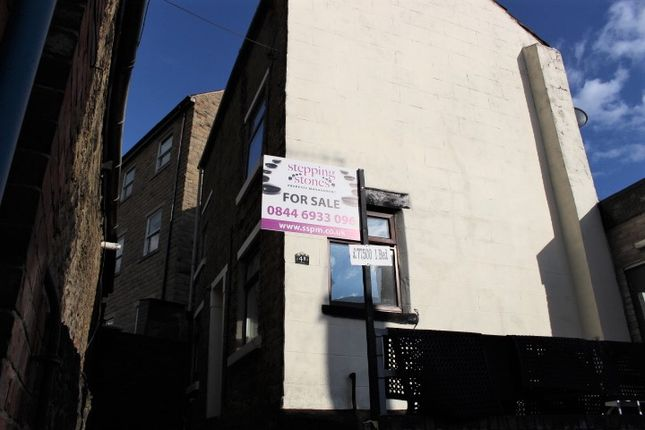 Thumbnail Link-detached house to rent in Robinson Court, Norfolk Street, Glossop