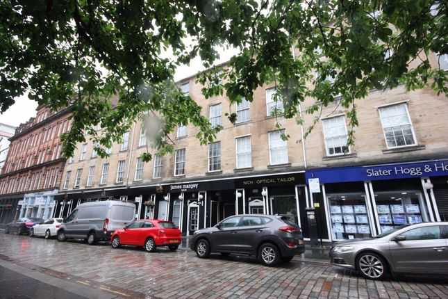 Studio to rent in Candleriggs, Glasgow G1