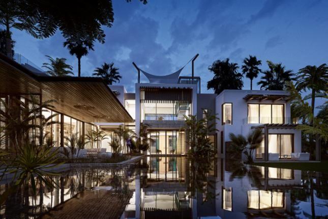 Thumbnail Villa for sale in East Coast, Mauritius