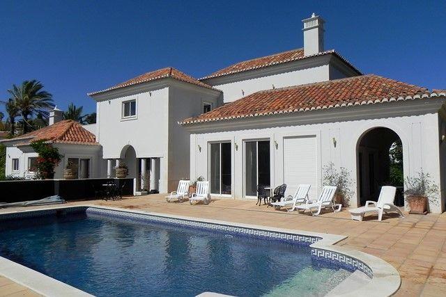 6 bed villa for sale in Portugal, Algarve, Almancil