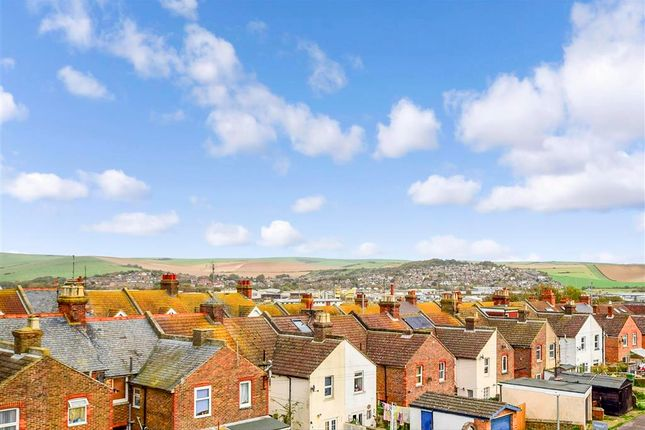 Thumbnail Terraced house for sale in Newfield Road, Newhaven, East Sussex