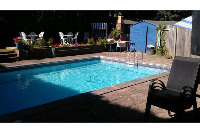 Swimming Pool of Chevening Road, Chipstead TN13