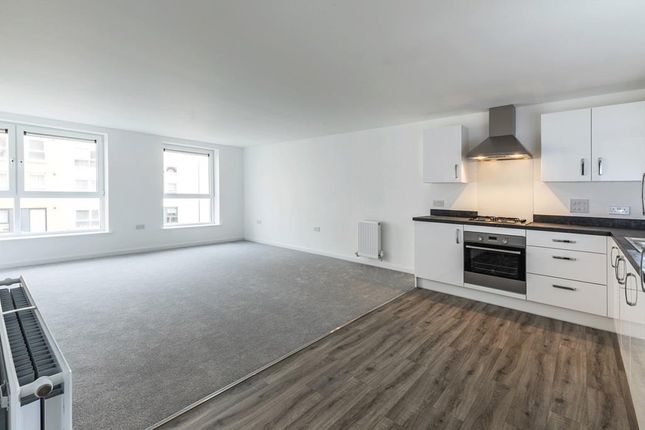 "Thumbnail Flat for sale in ""Curlew"" at Park Road, Aberdeen"