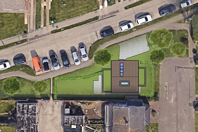 Thumbnail Land for sale in Land South Of Downs Way, East Preston, Littlehampton, West Sussex