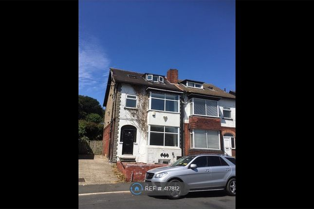 Thumbnail Semi-detached house to rent in Ash Road, Headingley