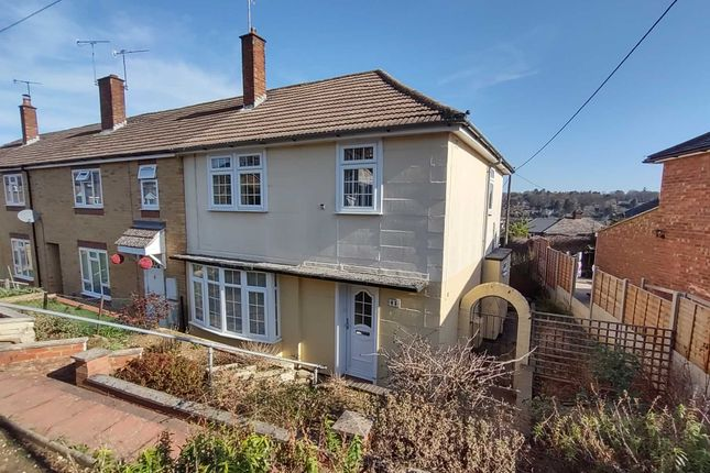 Thumbnail Property to rent in Victoria Road, Berkhamsted