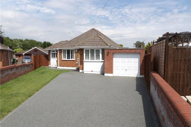Thumbnail Bungalow for sale in Patricia Close, West End, Southampton