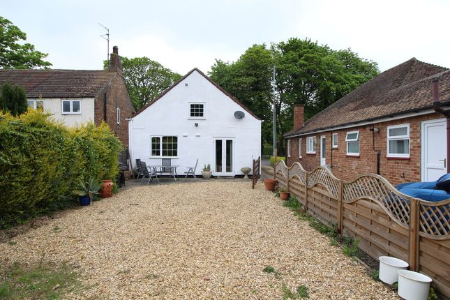 Thumbnail Detached house to rent in Little London, Spalding