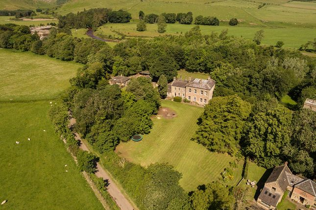 Thumbnail Country house for sale in Country House, Ingram Valley, Northumberland