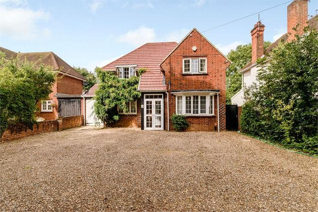 Thumbnail Detached house for sale in Langley Road, Slough, Berkshire