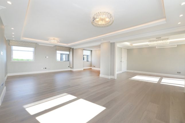 Thumbnail Flat to rent in St. Johns Wood Park, London