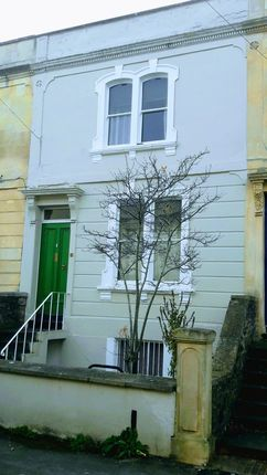 Thumbnail Terraced house to rent in Stanley Road, Cotham, Bristol