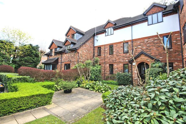 Thumbnail Flat for sale in Brooklyn Road, Woking, Surrey