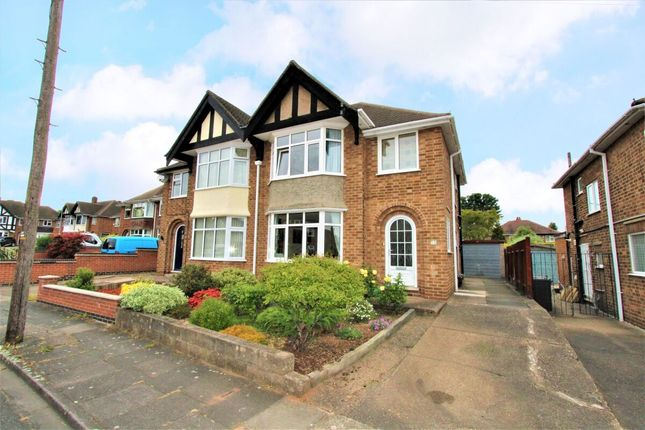 Clumber Avenue, Chilwell, Nottingham NG9