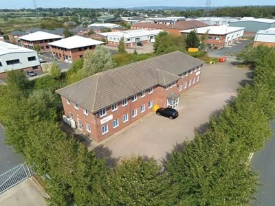 Thumbnail Office for sale in Abberley View, Saxon Business Park, Stoke Prior, Bromsgrove, Worcestershire