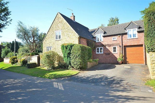 Thumbnail Cottage for sale in Yew Tree Lane, Spratton, Northampton