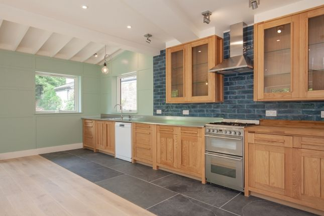 Thumbnail Semi-detached house to rent in Islip Road, Oxford