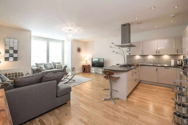 Thumbnail Flat to rent in Millar Crescent, Morningside