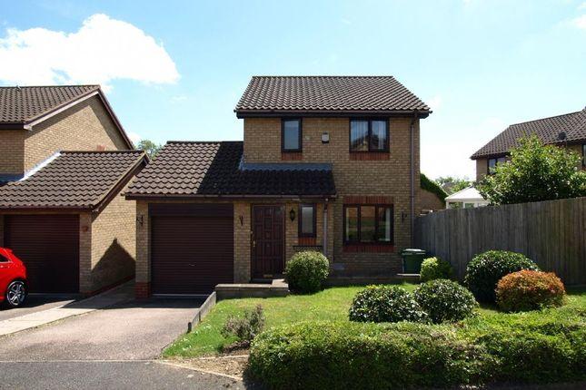 3 bed detached house for sale in Twinflower, Walnut Tree, Milton Keynes