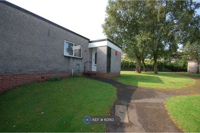 Thumbnail Bungalow to rent in Castlehill Crescent, Kilmacolm