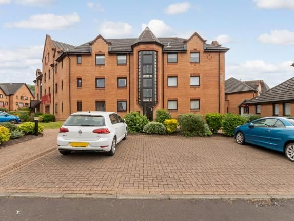 Thumbnail Flat for sale in Curlinghall, Largs, North Ayrshire, .
