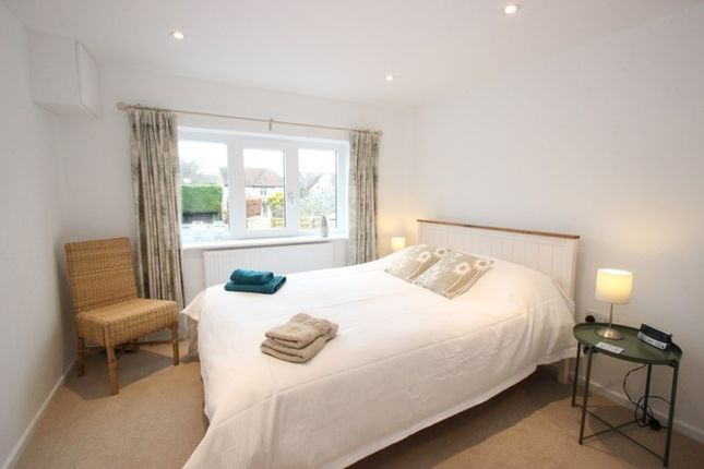 Thumbnail Duplex to rent in The Annexe, Eynsham Road, Botley, Oxford