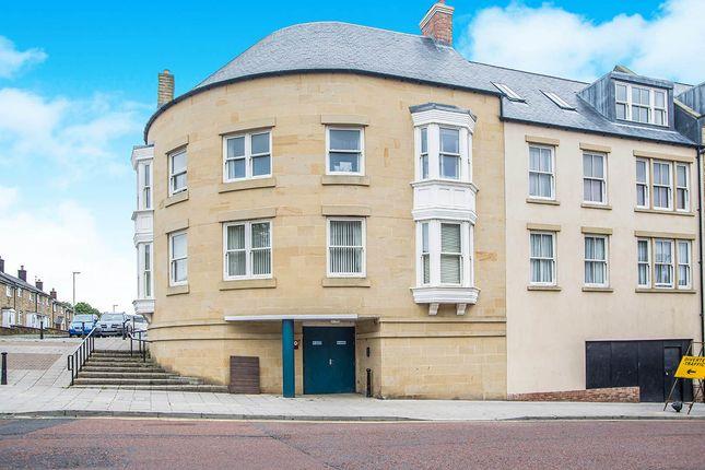 Thumbnail Flat for sale in Clayport Street, Alnwick