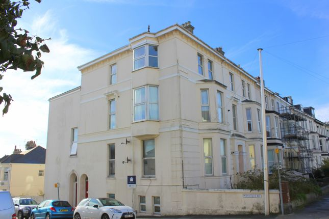 Thumbnail Flat for sale in Ford Park Road, Mutley, Plymouth