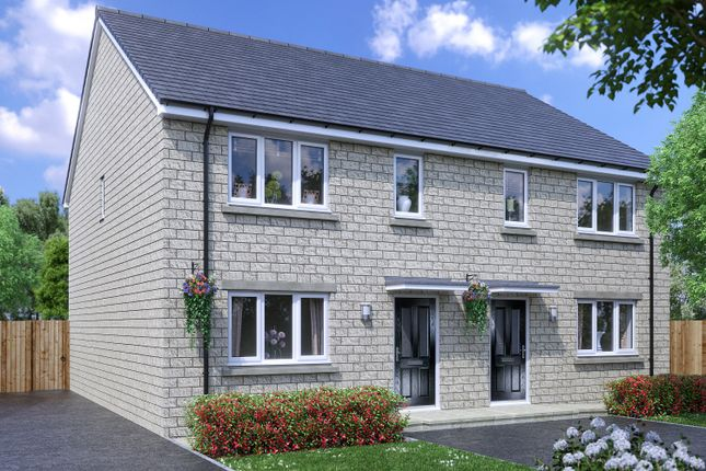 3 bedroom semi-detached house for sale in Granby Road, Buxton