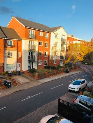 Thumbnail Semi-detached house to rent in Hospital Street, Birmingham