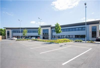 Thumbnail Office for sale in Centenary Park, Skylon Central, Hereford, Herefordshire