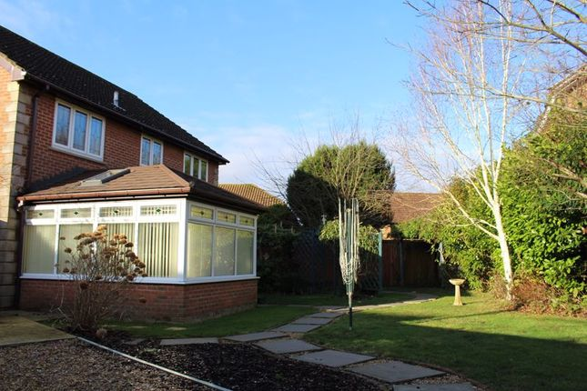 Photo 12 of Holly Gardens, West End, Southampton SO30