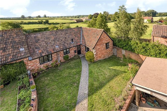 Elevated of Granary Court, West Mudford, Yeovil, Somerset BA21