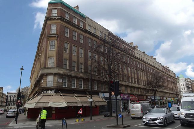 060-3 of Flat 27, Grosvenor Court Mansions, Edgware Road, London W2