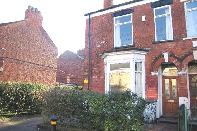 3 bed property for sale in Lambert Street, Hull HU5