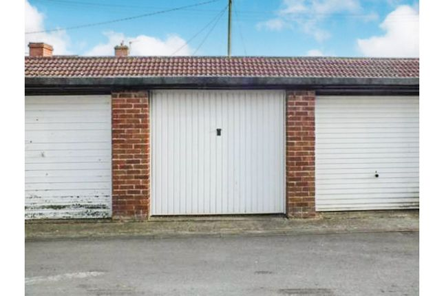 Garage of 57 Station Road, Westbury BA13