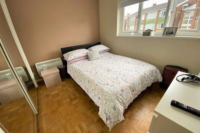 Bedroom 2 of Cumberland Court, Ridgeway Road, Rumney, Cardiff. CF3