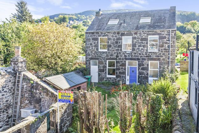 Thumbnail Detached house for sale in High Street, Newburgh, Cupar