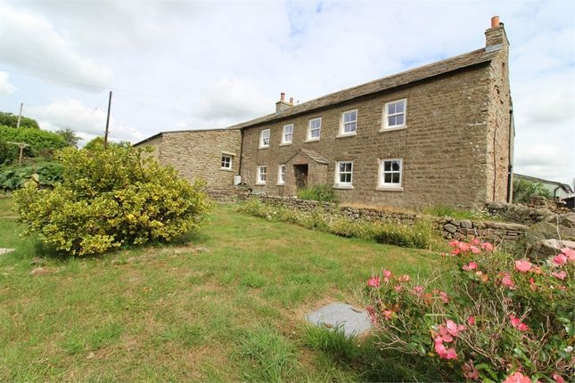 Thumbnail Detached house for sale in Kaber, Kirkby Stephen, Cumbria