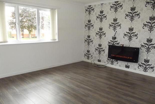 Thumbnail Flat to rent in Buchanan Street, Baillieston G69.